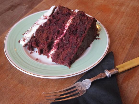 Beetroot Cake Beetroot Chocolate Cake